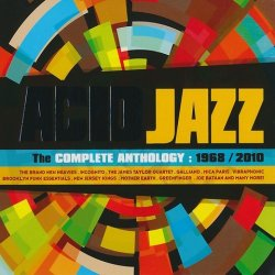 Жанр: Acid Jazz Год выпуска: 2010 Формат: mp3