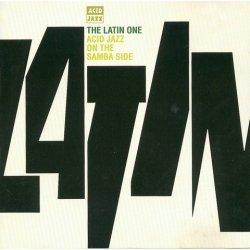 Жанр: Acid Jaz, Latin Jazz Год выпуска: 1999