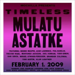 Mochilla Presents Timeless: Mulatu Astatke (2010)