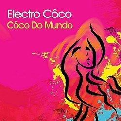 Label: Sunswept Music  Жанр: Nu Bossa, Electro