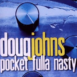Label: Doug Johns Records  Жанр: Jazz-Funk,