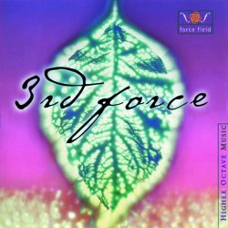 3rd Force - Force Field (1999)