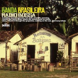 Жанр: Bossa, Latin, Nu Jazz, Lounge  Год выпуска: