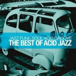 Жанр: Acid Jazz, Funk  Год выпуска: 2013 Формат: