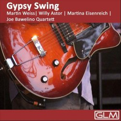 Жанр: Jazz, Gypsy Год выпуска: 2013 Формат: mp3