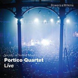 Portico Quartet - Live (2013) [Hi-Res]