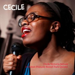 Label: Cecile McLorin Salvant Жанр:  Vocal Jazz