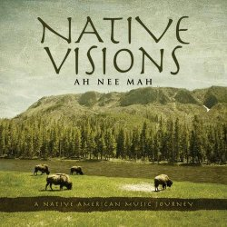 Ah Nee Mah - Native Visions: A Native American Music Journey (2013)