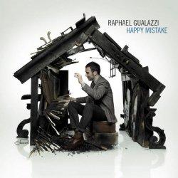 Raphael Gualazzi - Happy Mistake (2013)