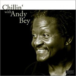 Andy Bey - Chillin With Andy Bey (2013)