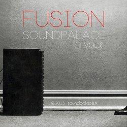 Label: Sound Palace   Жанр: Jazz, Fusion  Год