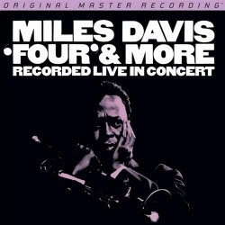 Miles Davis - 'Four' & More: Recorded Live in Concert (2013)