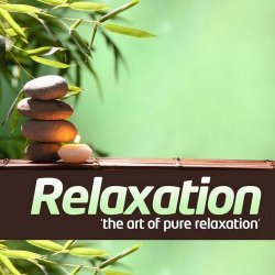 Relaxation - The Art Of Pure Relaxation (2012)