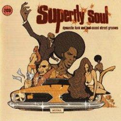 Label: Metro Doubles  Жанр: Jazz-Funk, Soul  Год