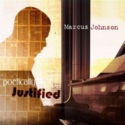 Marcus Johnson - Poetically Justified (2009)