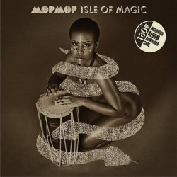 Mop Mop - Isle Of Magic (2013)