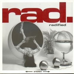 RAD. - Radified (1992)