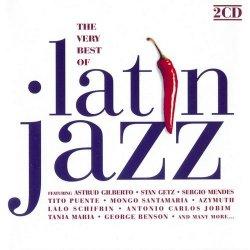 Жанр: Latin Jazz, Bossa Nova  Год выпуска: 1998