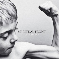 Spiritual Front - Open Wounds (2013)