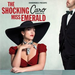 Caro Emerald - The Shocking Miss Emerald (2013)