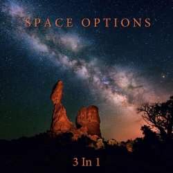 VA - Space Options 3 in 1 (2013)