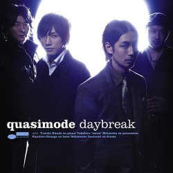 Quasimode - Daybreak (2009)