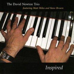 David Newton - Inspired (2004)