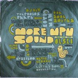 Label: Melting Pot Music  Жанр: Funk  Год