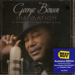 George Benson - Inspiration a Tribute to Nat King Cole [Best Buy Exclusive Edition] (2013)