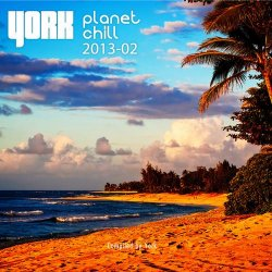 Label: ARVA Жанр: Downtempo, Chill Trance,