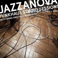 Jazzanova - Funkhaus Studio Sessions