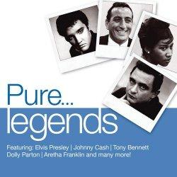 Pure... Legends (2013)