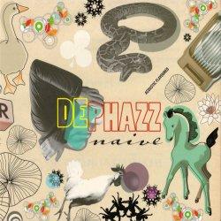 De Phazz - Naive [Acoustic Flavoured] (2013)