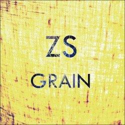 Zs - Grain (2013)