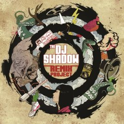 DJ Shadow - Remix Project (2010)