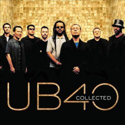 UB40 - Collected (2013)