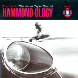 James Taylor Quartet - Hammond-Ology