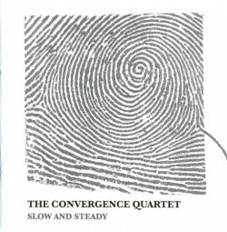 The Convergence Quartet - Slow And Steady (2013) FLAC