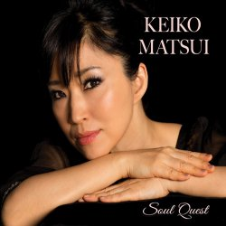 Keiko Matsui - Soul Quest (2013)