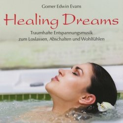 Gomer Edwin Evans - Healing Dreams (2013)