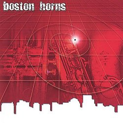 Label: Boston Horns  	Жанр: Jazz-Funk, Soul  	Год