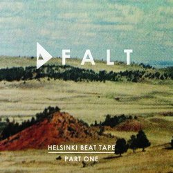 Dfalt - Helsinki Beat Tape (Part One) (2013)