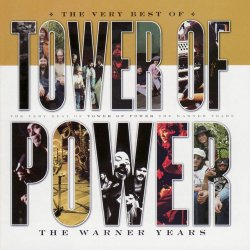 Tower Of Power - The Very Best Of Tower Of Power: ...