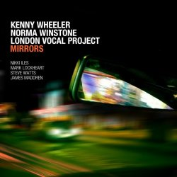Label: Edition Records  Жанр: Vocal Jazz,