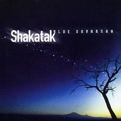 Shakatak - Blue Savannah (2003)