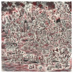 Cass McCombs - Big Wheel and Others (2013)