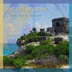 Nicholas Gunn - Twenty Years of Discovery (2013)