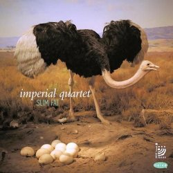 Imperial Quartet - Slim Fat (2013)