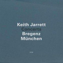 Keith Jarrett - Concerts: Bregenz, Munchen (2013)