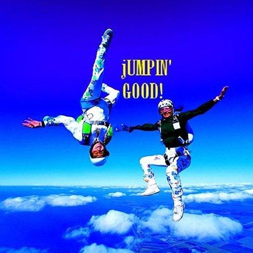 Lele Rambelli - Jumpin' Good! (2013)